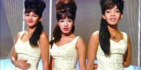 BE MY BABY των Ronettes…μετάφρ. Γ. Δούναβης