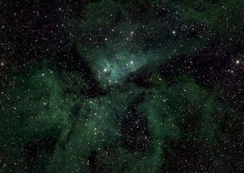 Η μεγαλύτερη αστρονομική εικόνα που έχει παραχθεί ποτέ