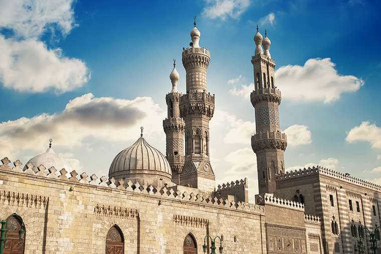 Tα ισλαμικά πανεπιστήμια κατά τη διάρκεια του μεσαίωνα (του Δημήτρη Κουρουβακάλη)