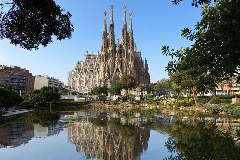 Sagrada Familia, ο ναός του αιώνα (του Γ. Μεταξά)
