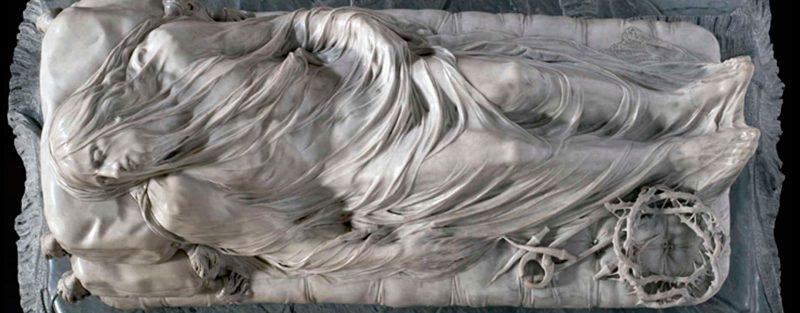 Τα μυστηριώδη αγάλματα του  San Severo στη Νάπολη